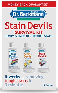 Photo of Dr Beckmann Stain Devils Survival Kit Review