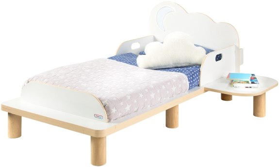Photo of Worlds Apart StarBright Toddler Bed Review