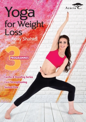 Photo of Yoga for Weight Loss with Roxy Shahidi Review