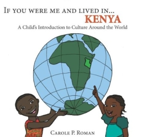 Photo of If you were me and lived in Kenya by Carole P Roman Review