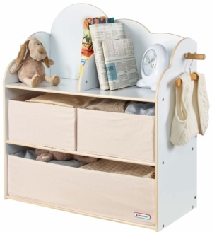 Photo of Worlds Apart StarBright Multi Storage Unit Review