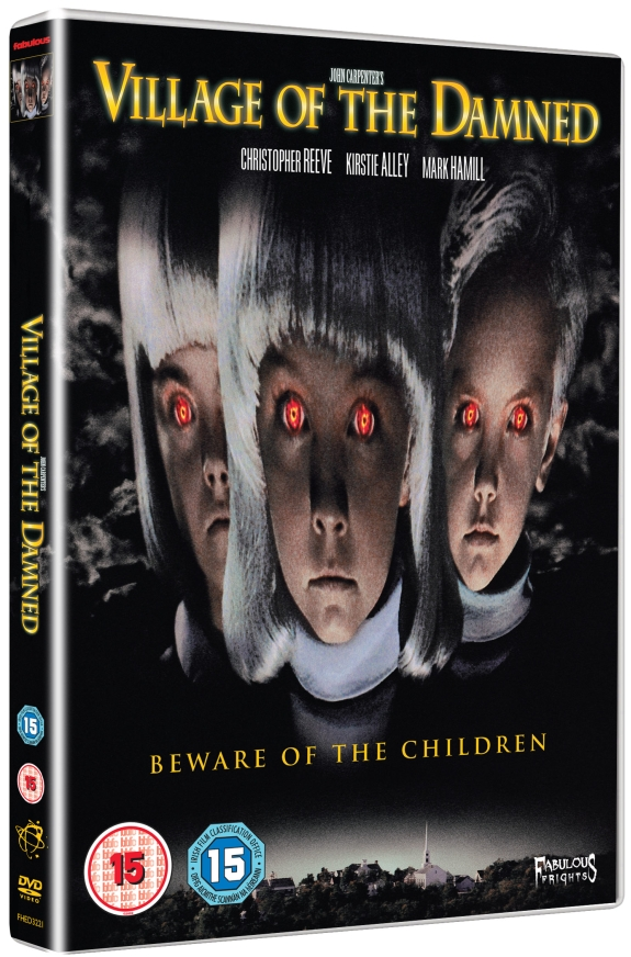 Photo of Village of the Damned Review