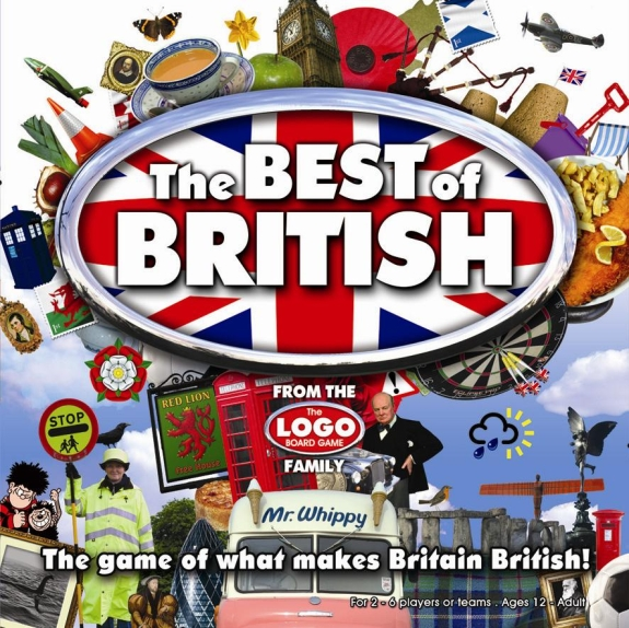 Photo of Drumond Park Best of British Board Game Review