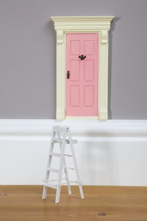 Photo of My Fairy Door and Stepladder Review
