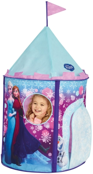 Photo of GetGo Disney Frozen Play Tent Review