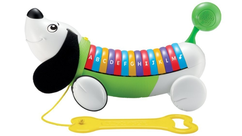 Photo of LeapFrog AlphaPup Review