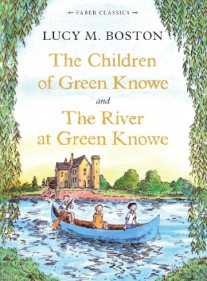 Photo of The Children of Green Knowe Collection by Lucy M Boston Review