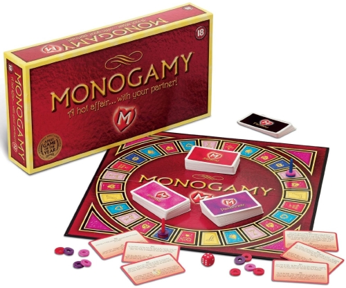 Photo of Monogamy Board Game Review