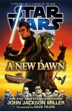 Photo of Star Wars: A New Dawn by John Jackson Miller Review