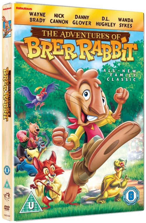 Photo of The Adventures of Brer Rabbit Review