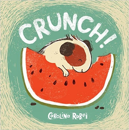 Photo of Crunch! by Carolina Rabei Review
