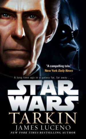 Photo of Star Wars: Tarkin by James Luceno Review
