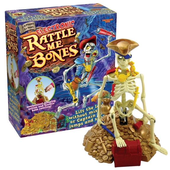 Photo of Drumond Park Rattle Me Bones Review