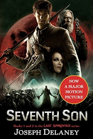 Photo of Seventh Son by Joseph Delaney Review