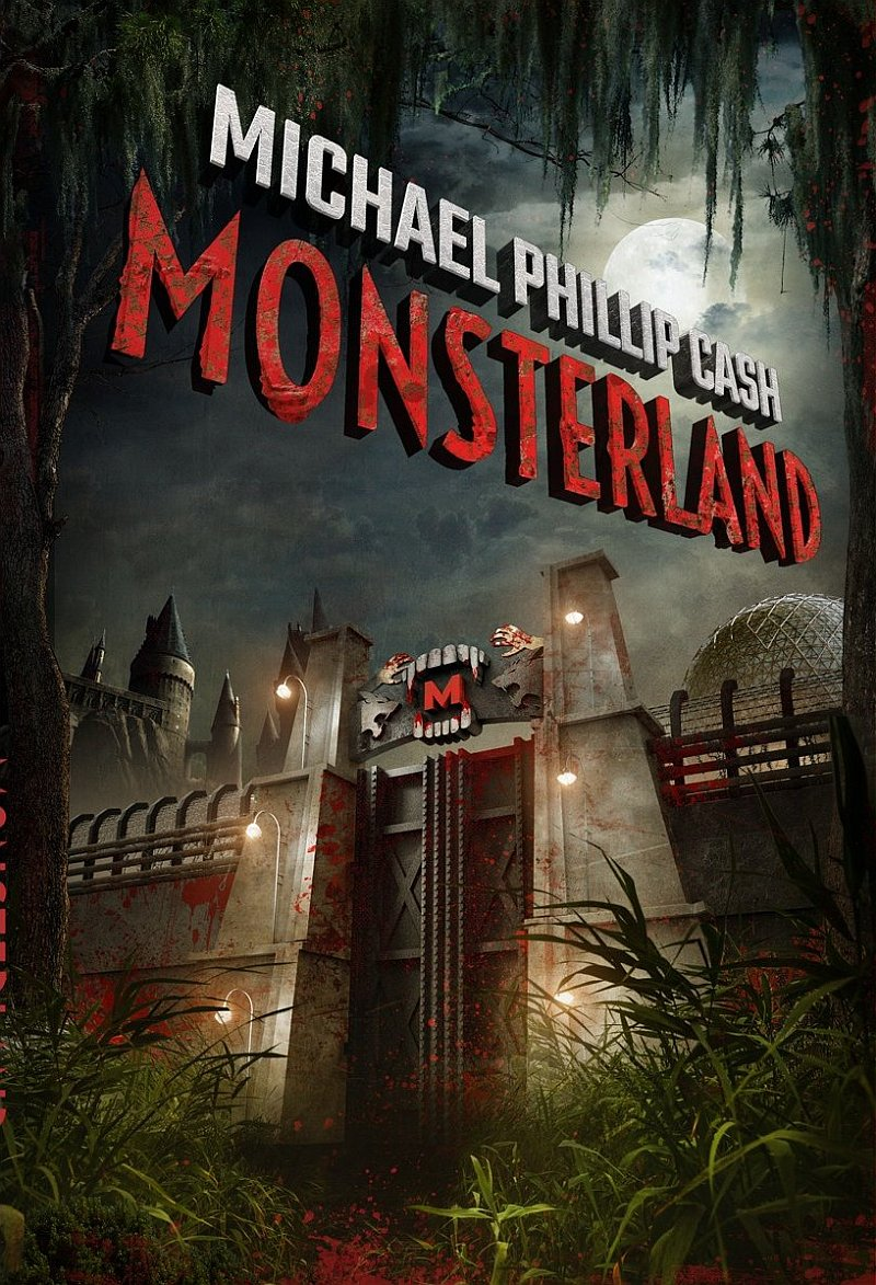Photo of Monsterland by Michael Phillip Cash Review