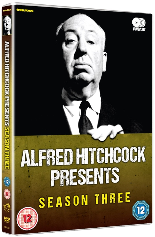 Photo of Alfred Hitchcock Presents: Complete Season Three Review