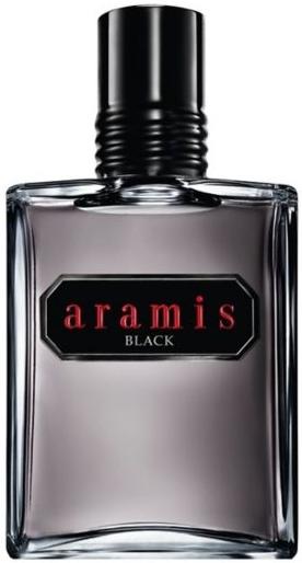 Photo of Aramis Black Eau de Toilette Review