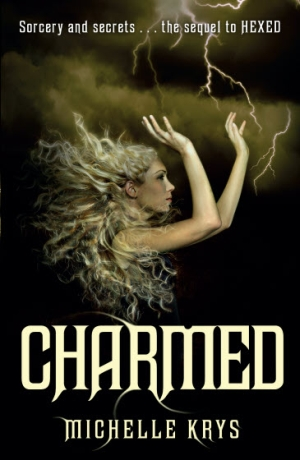Photo of Charmed by Michelle Krys Review