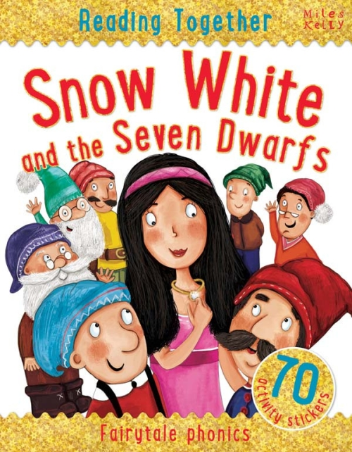 Photo of Miles Kelly Snow White and the Seven Dwarfs Review