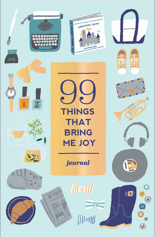 Photo of 99 Things That Bring Me Joy Review