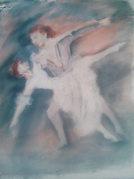 Photo of Tchaikovsky Arts Romeo and Juliet A3 Print Review