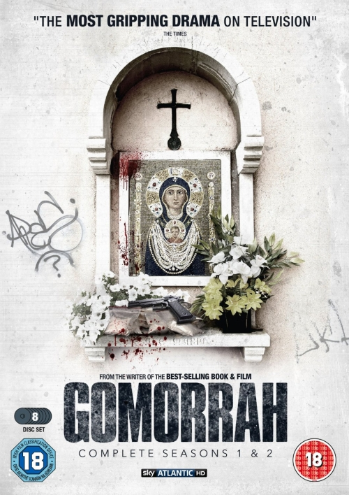 Photo of Gomorrah Series 1 and 2 Review