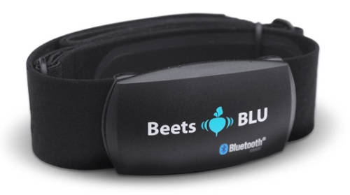 Photo of Beets BLU Wireless Heart Rate Monitor Review