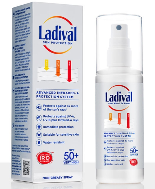 f3ff454ef Ladival Sun Protection Review | What's Good To Do