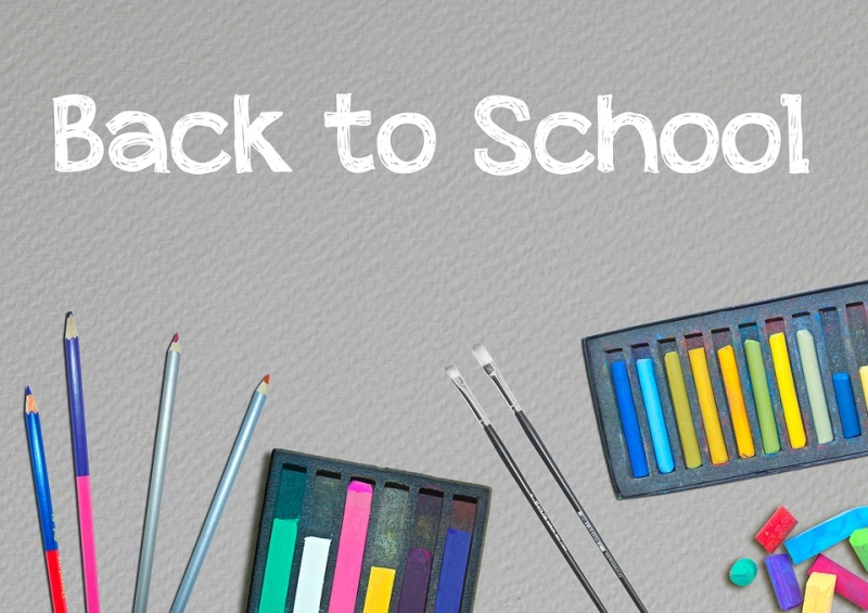 Photo of Back to School Review