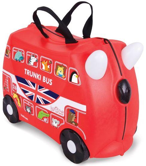 Photo of Boris the Bus Trunki Review