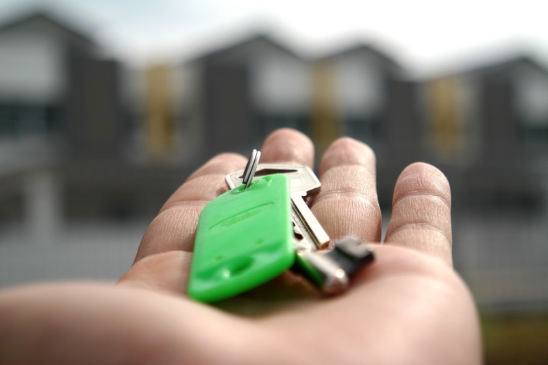 Photo of Build Up Your Finances With A New Property