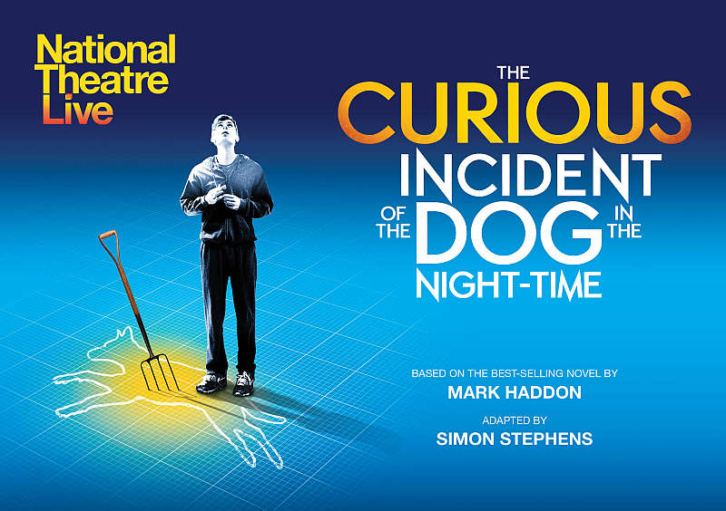 Photo of The Curious Incident of the Dog in the Night-time at the Bradford Alhambra Review