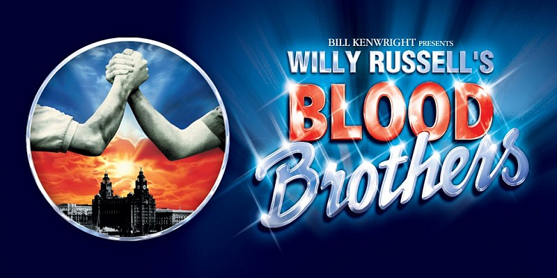 Photo of Blood Brothers at the King's Theatre Glasgow Review