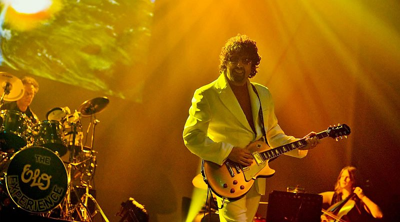Photo of The ELO Experience at the Preston Guild Hall Review
