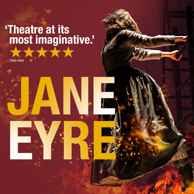 Photo of Jane Eyre at the Theatre Royal Brighton Review