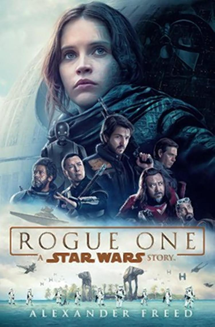 Photo of Rogue One: A Star Wars Story Review