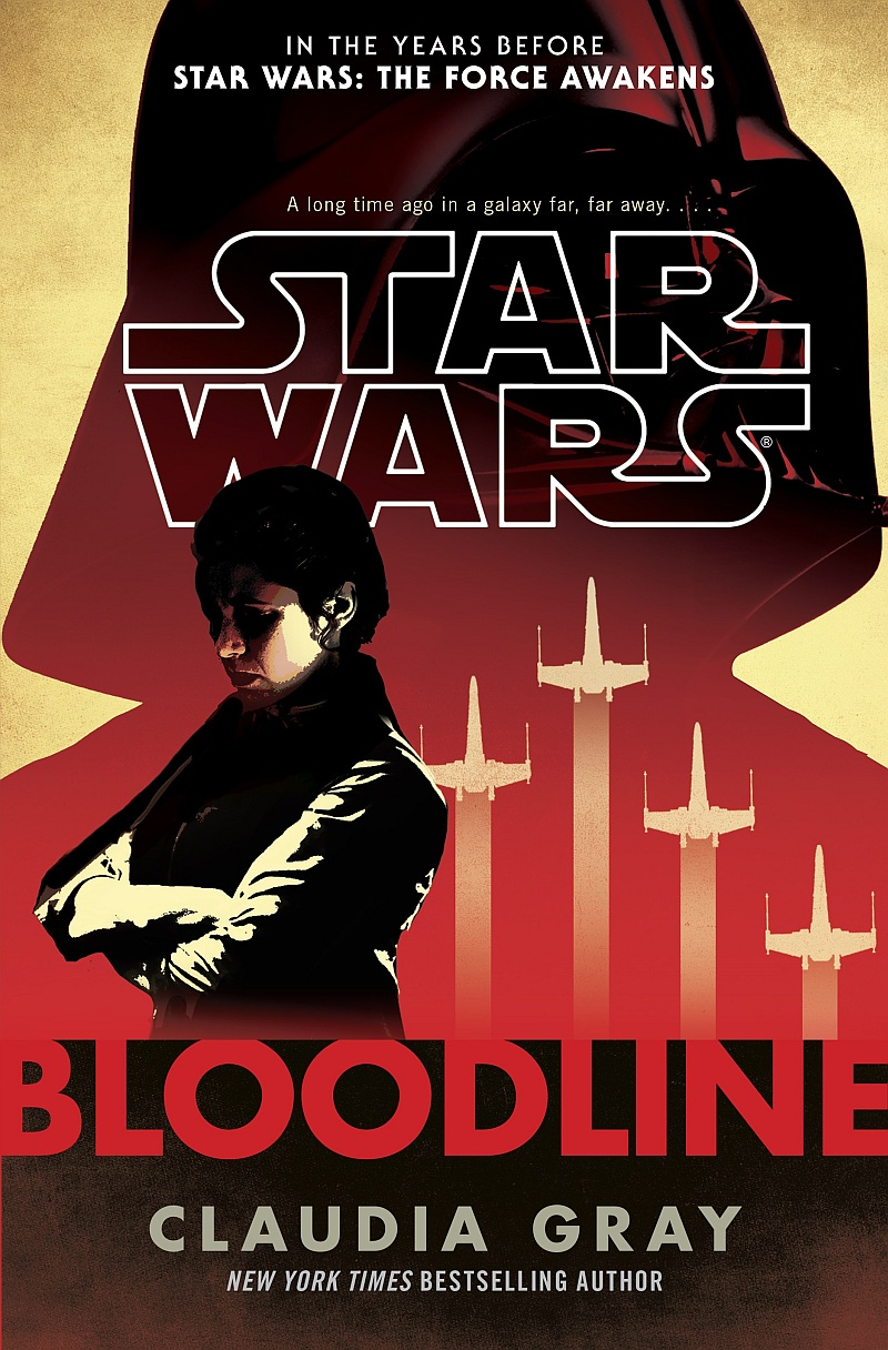 Photo of Star Wars: Bloodline Review