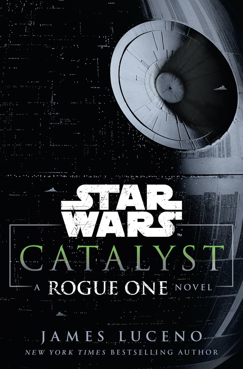 Photo of Star Wars: Catalyst Review