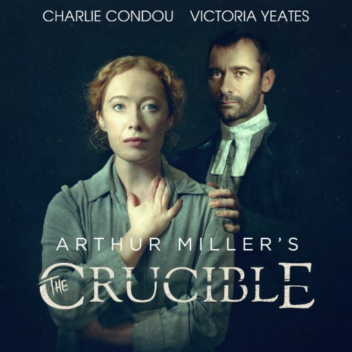 Photo of The Crucible at the Opera House Manchester Review