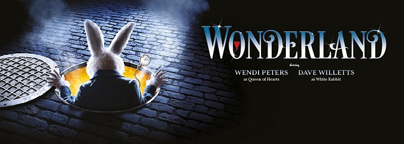 Photo of Wonderland at the King's Theatre Glasgow Review