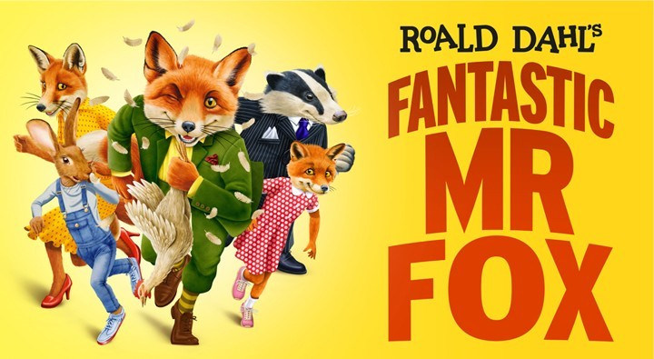 Fantastic Mr Fox At The Lowry Manchester Review What S Good To Do