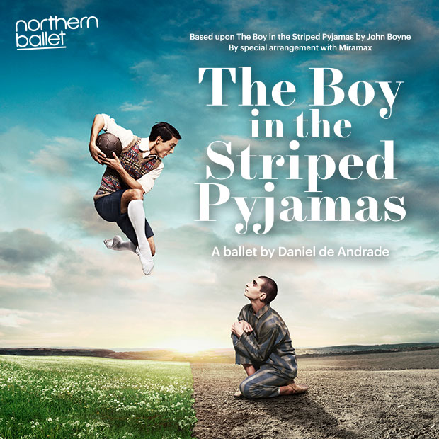 Photo of The Boy in the Striped Pyjamas at the Regent Theatre Stoke Review