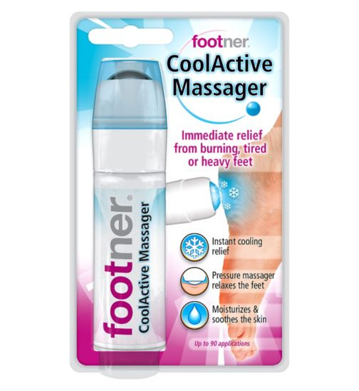 Photo of Footner CoolActive Massager Review