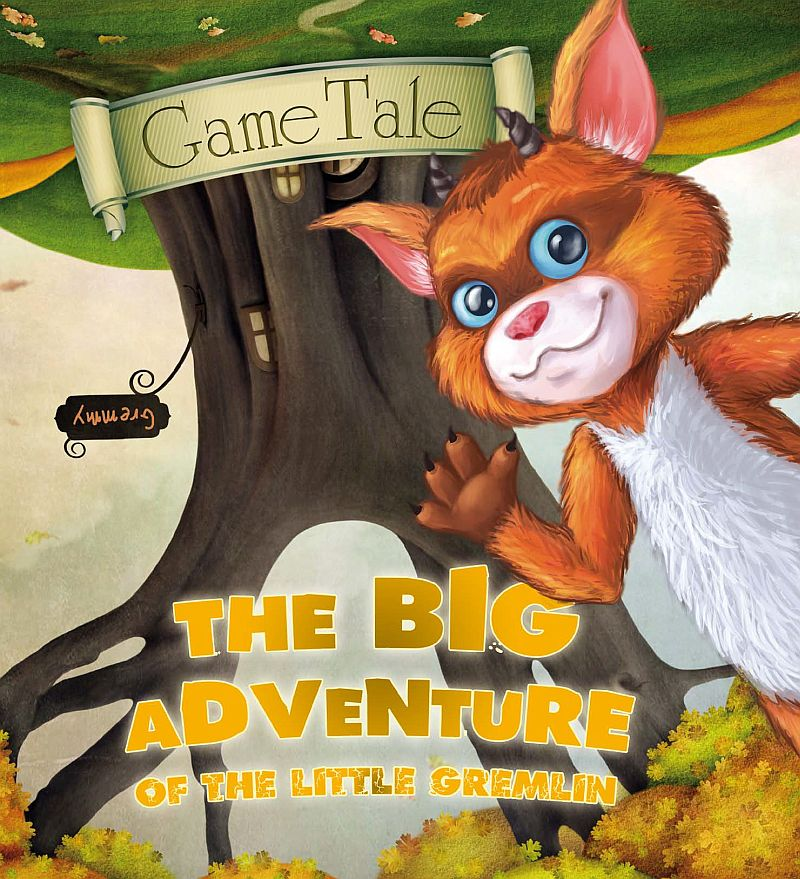 Photo of GameTale: The Big Adventure of the Little Gremlin Review