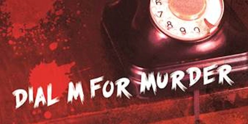 Photo of Dial M for Murder at the Nottingham Playhouse Review
