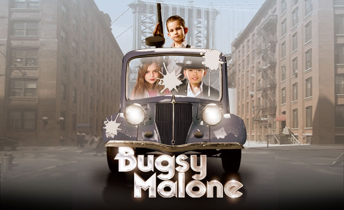 Photo of Bugsy Malone at the Theatre Royal Windsor Review