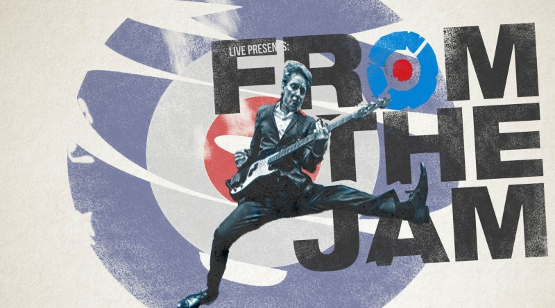 Photo of From The Jam at Preston Guild Hall Review