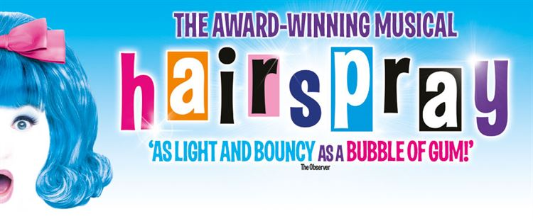 Photo of Hairspray at the King's Theatre Glasgow Review