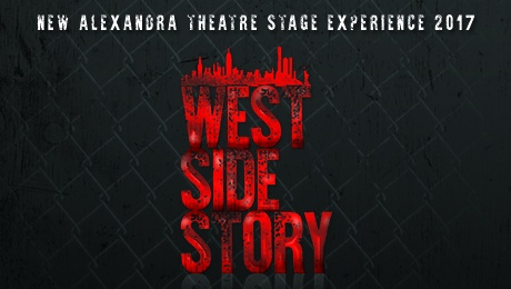 Photo of West Side Story at the New Alexandra Theatre Birmingham Review