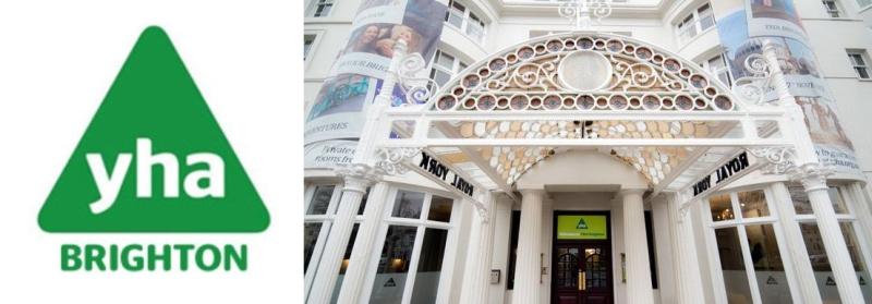 Photo of YHA Brighton Review
